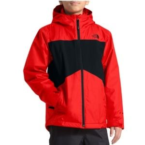 NORTH FACE**Triclimate 2-in-1 Jacket**XL**$150